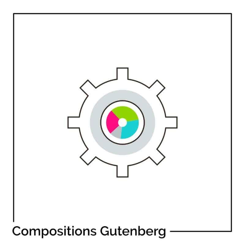 Compositions Gutenberg (Patterns ou Motifs)… C'est quoi ? Comment les créer ?