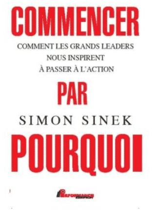 Storytelling - Simon Sinek