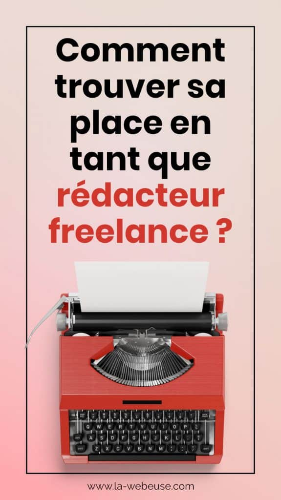 Débuter en Redacteur Web Freelance