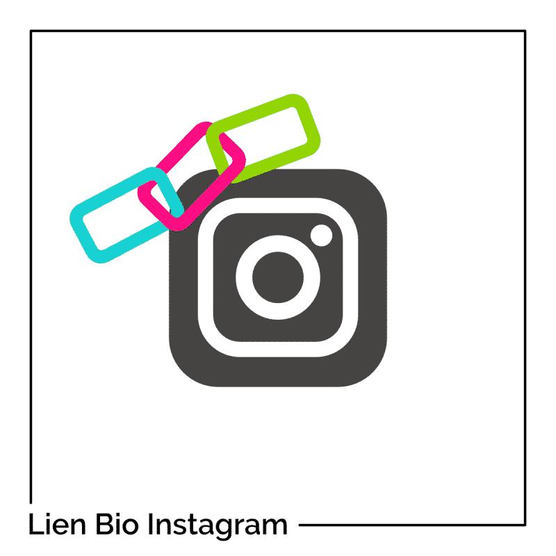 Optimiser le lien dans la bio Instagram avec 8 outils géniaux !