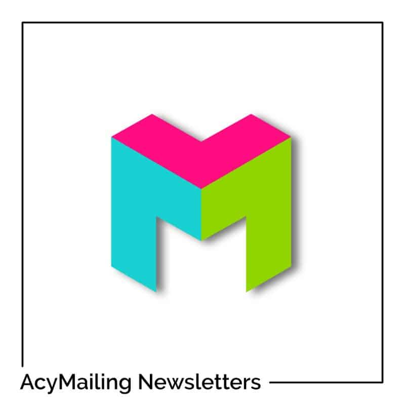 Acymailing : envoyez vos newsletters gratuitement et facilement !