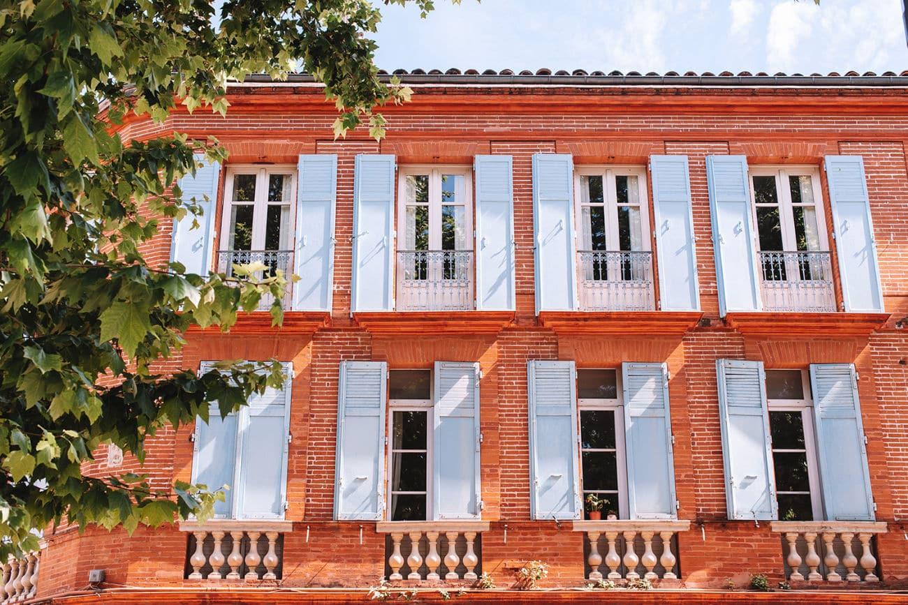 Utiliser Presets Instagram Toulouse Apres Light