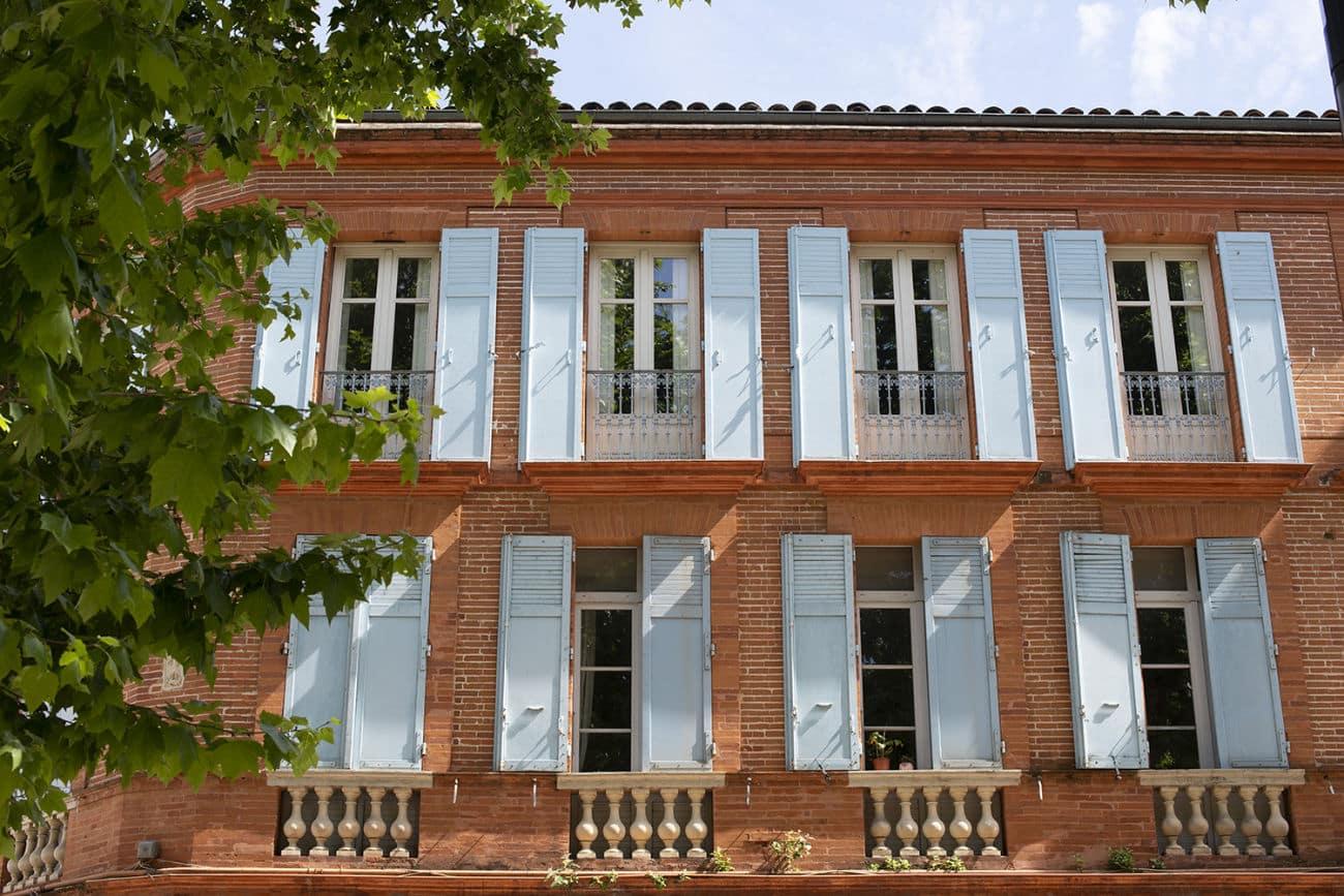 Utiliser Presets Instagram Toulouse Avant Light
