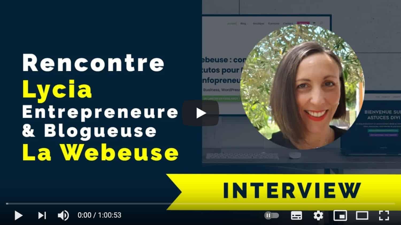 Interview Pour Pas Un Rond