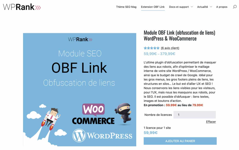Plugin OBF Link