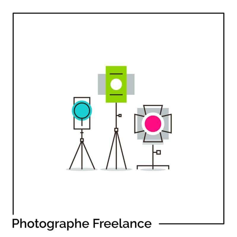 Les 9 compétences et qualités du Photographe Freelance… Pour réussir !