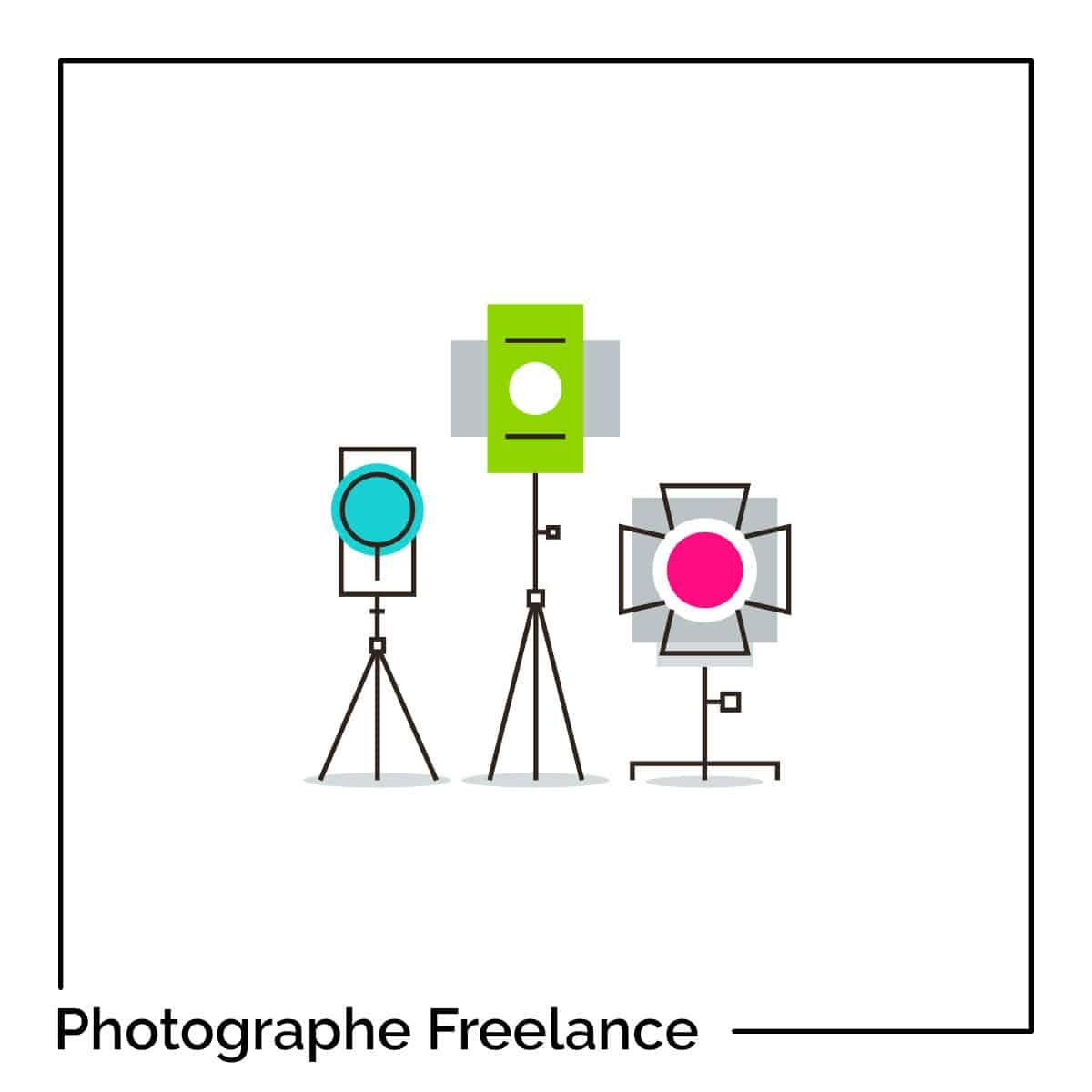 Photographe Freelance Compétences
