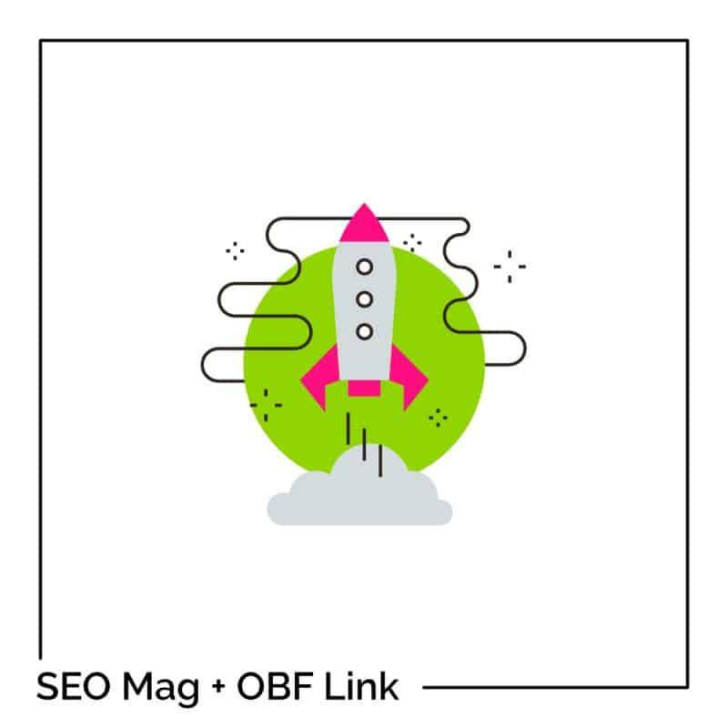 SEOMag + OBF Link : le duo gagnant pour un site SEO Friendly+++