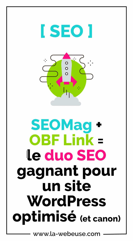 SEOMag + OBF Link