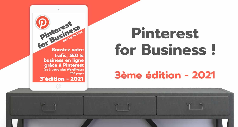 ebook Pinterest 2021 PDF