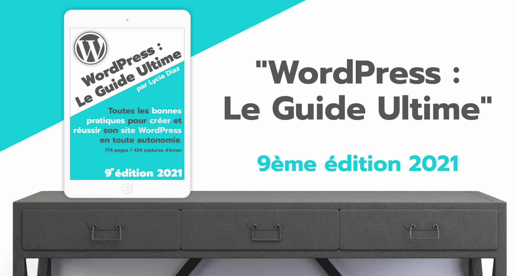 ebook WordPress PDF 2021