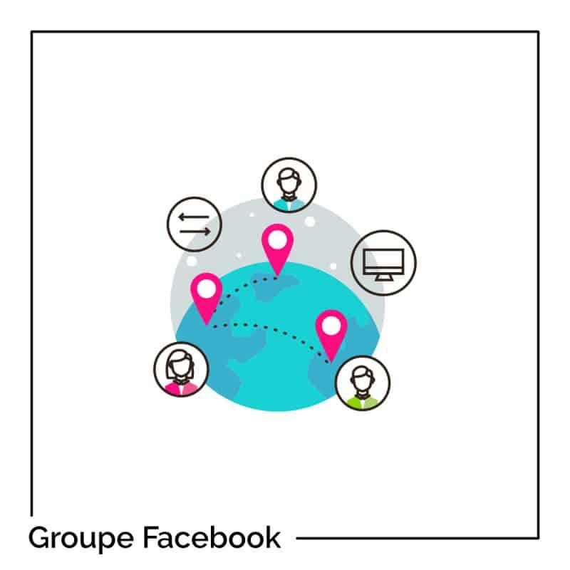 Le guide du groupe Facebook pour les entrepreneurs (tutoriel avec vidéos)