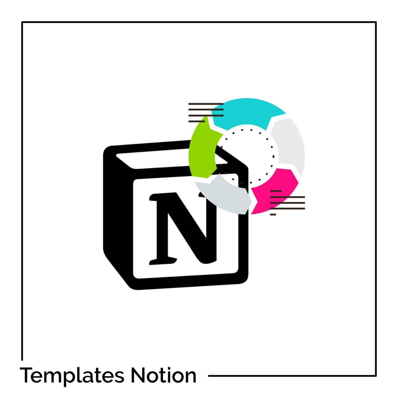 templates Notion