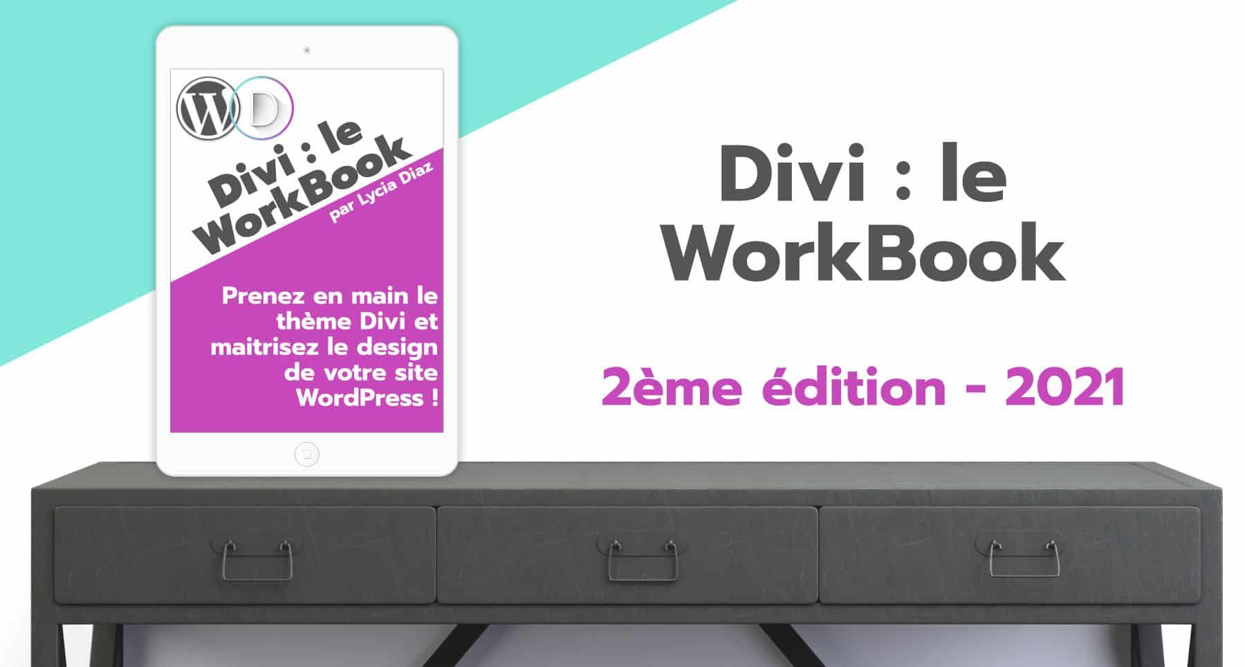Divi le Workbook 2021