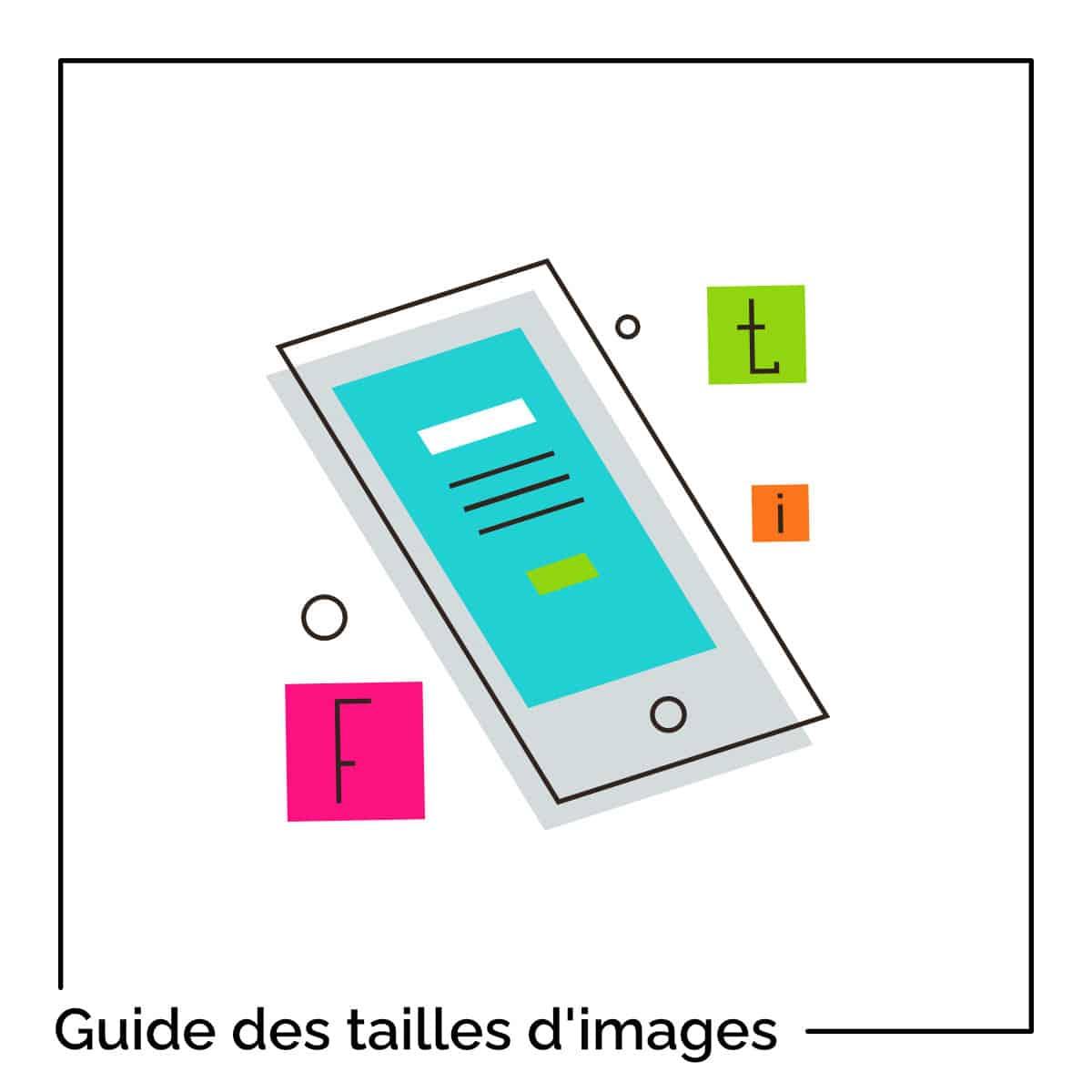 guide images reseaux sociaux