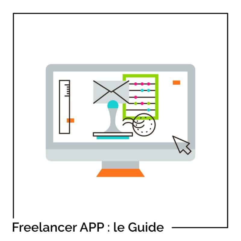 Freelancer App : test + guide de l'appli compta des freelances