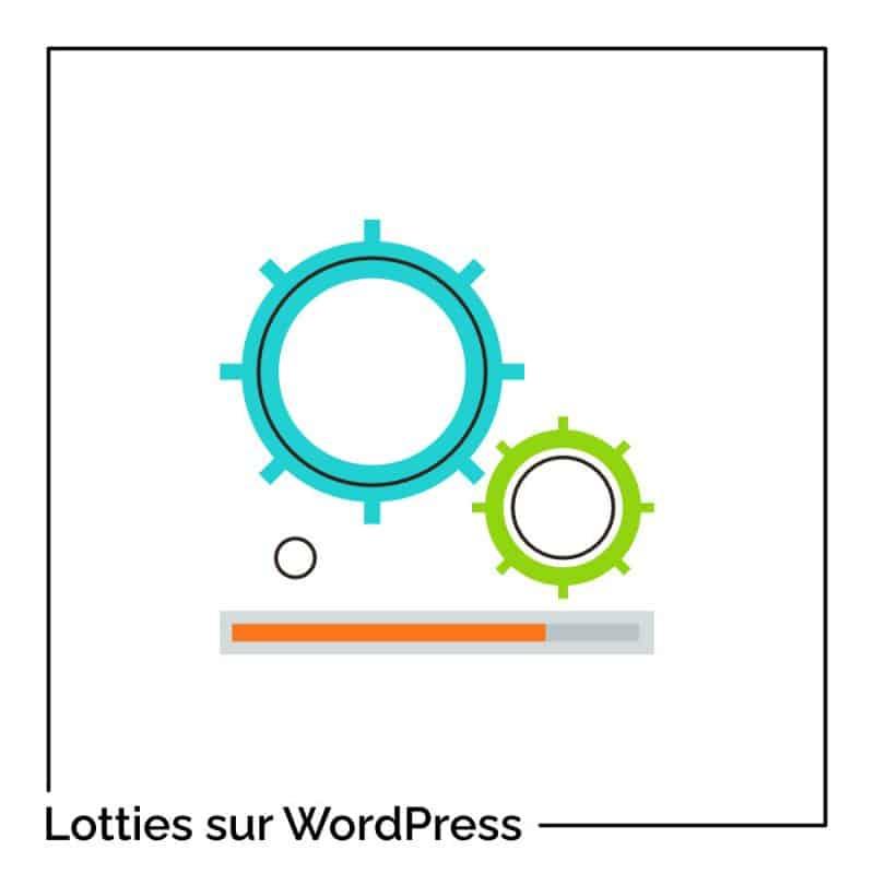 Ajoutez des Lotties dans votre site WordPress : comment et pourquoi ?