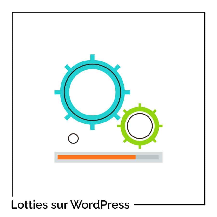Lotties WordPress