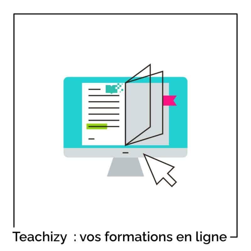 Teachizy : la plateforme de formation 100% française