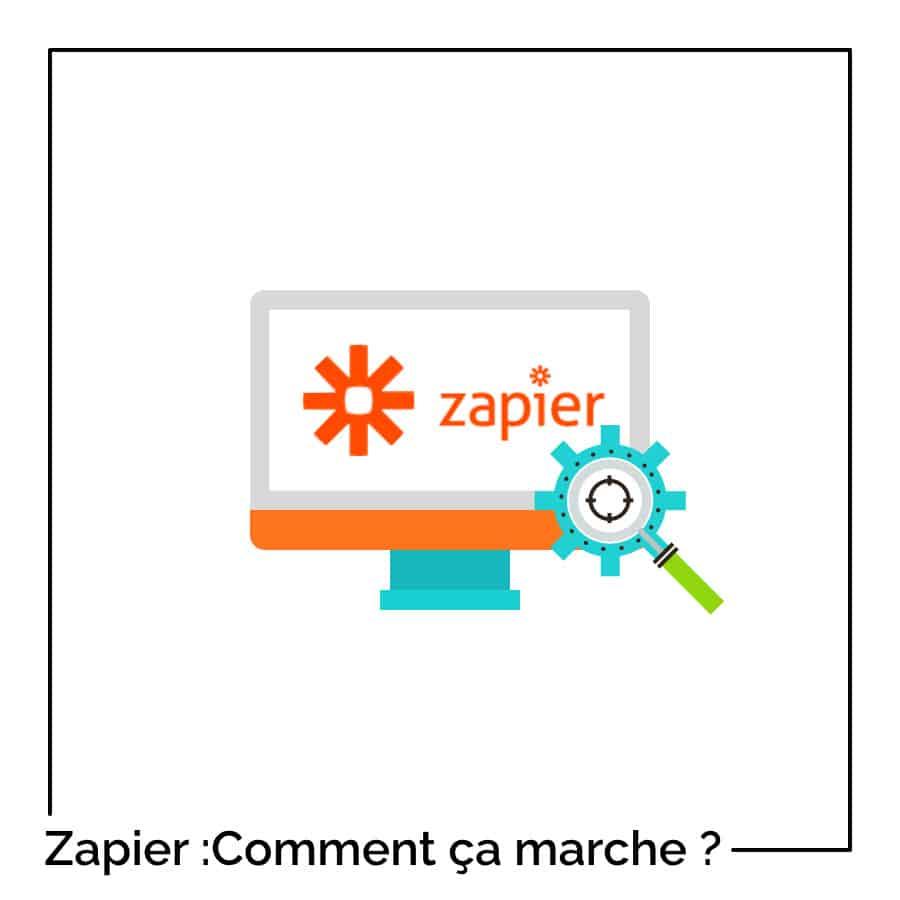 Guide tutoriel Zapier