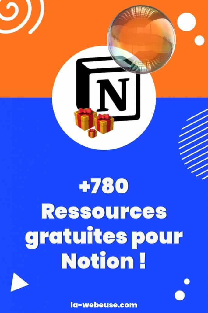 notion ressources gratuites 2