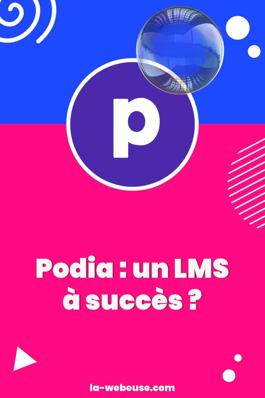 Podia : un LMS à succès