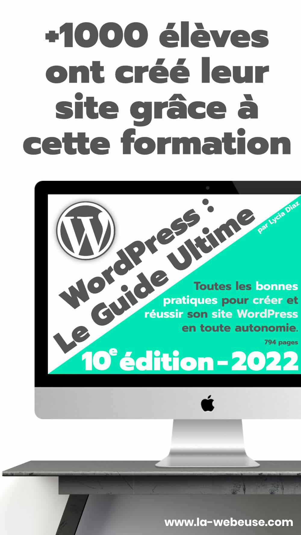 formation WordPress en
